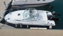 2004 Beneteau Flyer 650 Cabin