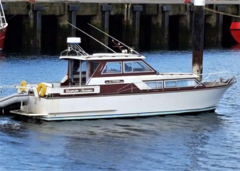 1981 Storebro Royal Cruiser 34 Biscay