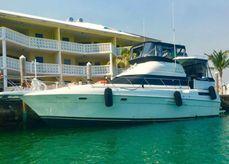 1993 Silverton 41 Motor Yacht