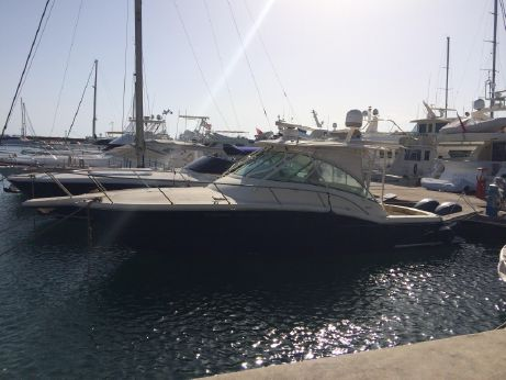 2011 Scout Abaco 350