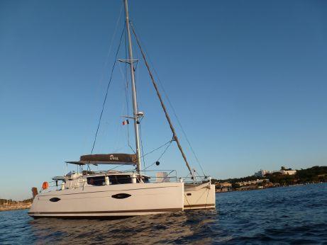 2014 Fountaine Pajot Helia 44 Maestro Oceanic