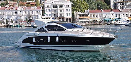 2007 Atlantis 50