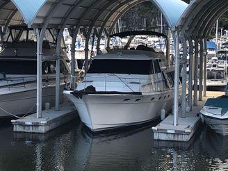 1990 Bayliner 4588 Motoryacht