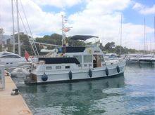 1997 Grand Banks 42 Motoryacht