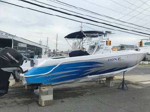 New / Pre-Owned Boats