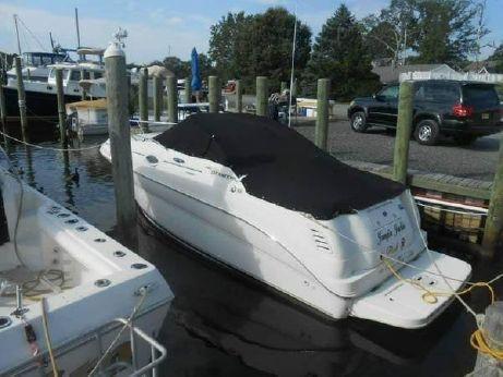 2003 Sea Ray Sundancer 240
