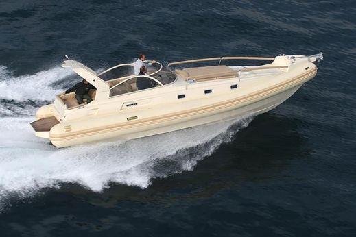 2007 Solemar 33 Oceanic EFB