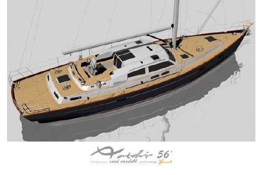 2007 Atollvic 56'