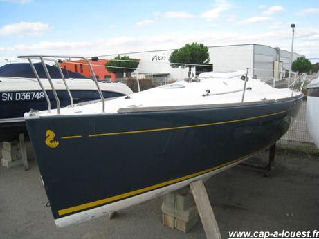 2003 Beneteau First 211