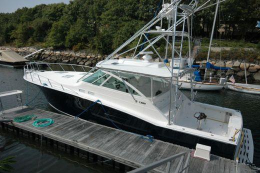 2003 Cabo Express - MAN 1050