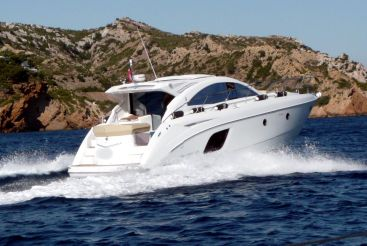 2011 Beneteau Monte Carlo 47 HT