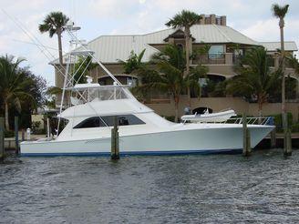 2004 Viking 65' Convertible
