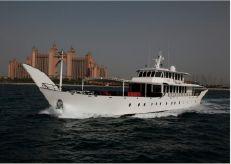 2008 Wesmac Warsan 184