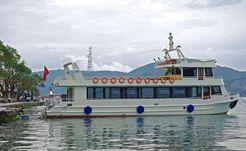 2008 Ron-Ka Yachting Co. Ltd 26 M