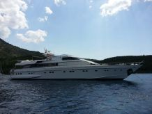 1979 Aegean Yachts CUSTOM 35.8 M