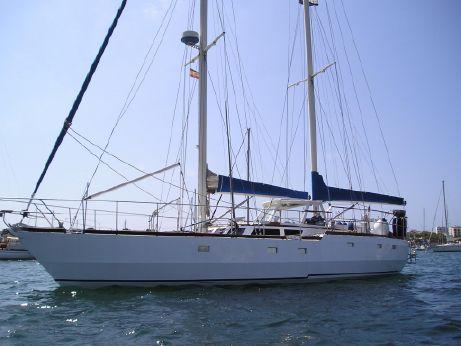 1984 Rasbora 14m