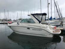 2015 Monterey 280 SCR