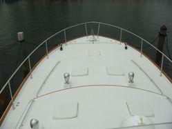 photo of  67' Lyman-Morse Flybridge Cruiser