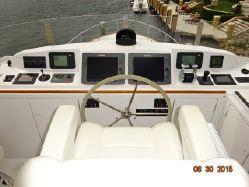 photo of  Lyman-Morse Flybridge Cruiser