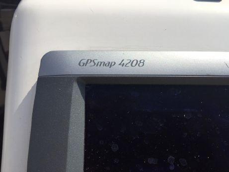 2008 Chris Craft 36 Corsair