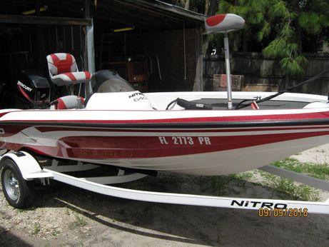 2008 Nitro 640