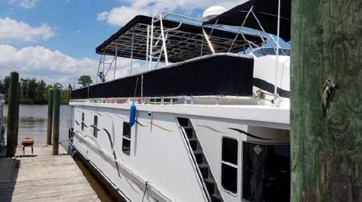 2006 Starlite Houseboat