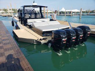 2020 Custom Seafinity TS 48