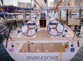 photo of 44' Salona 44