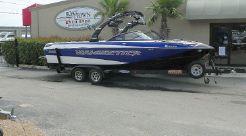 2007 Malibu 247RX