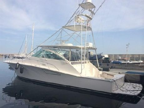 2006 Cabo 52 Express