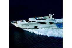 2005 Ferretti 761