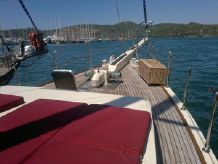 1987 Ron-Ka Yachting Co. Ltd 20 M