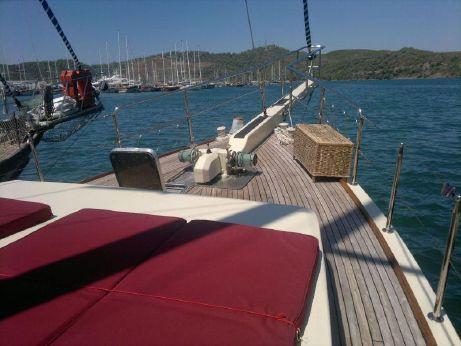 1987 Ron-Ka Yachting Co. Ltd 20 M
