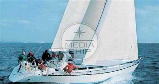 1990 X-Yachts X–452