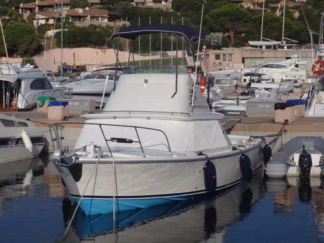 1978 Bertram Yacht 31