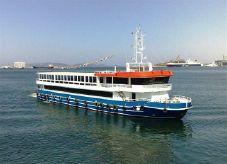 2011 Ron-Ka Yachting Co. Ltd 42 M