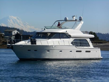 1999 Bayliner 57 Motoryacht