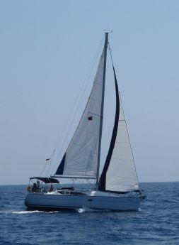 2004 Jeanneau Sun Odyssey 32