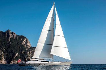 1994 Alloy Yachts 35.3m