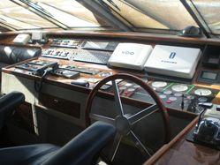 photo of  95' Alfamarine 90