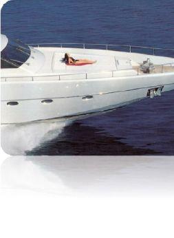 1996 Alfamarine 90