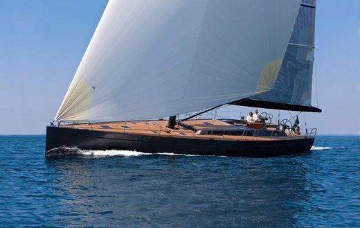 2010 Solaris 60 Custom performance cruiser