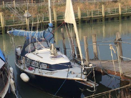 1970 Van De Stadt 8m Offshore