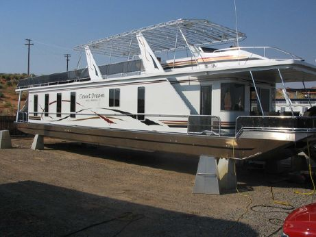 2005 Stardust Cruisers Desert Dream Houseboat #7