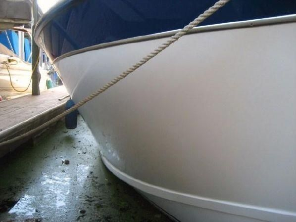 1964 Chris-Craft CAVALIER Power Boat For Sale - www