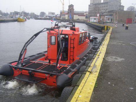 2015 Techno Marine Uk 1226