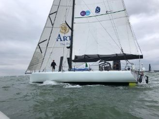 2002 Custom IMOCA OPEN 60