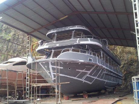 2016 Yachtworld.l.t.d Turkey Passenger boat Project