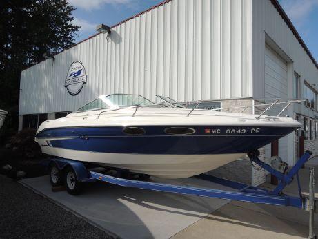 1995 Sea Ray 220