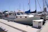 photo of 35' Duffy 35 Downeast